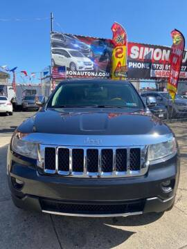 2013 Jeep Cherokee for sale at Simon Auto Group in Newark NJ