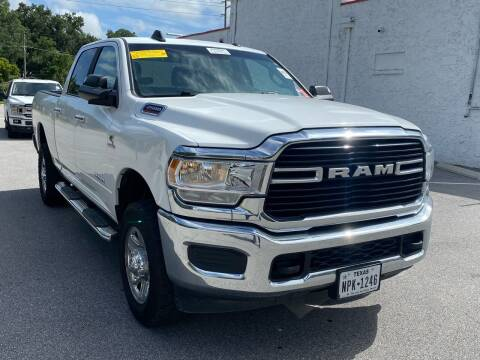 2019 RAM Ram Pickup 2500 for sale at Consumer Auto Credit in Tampa FL