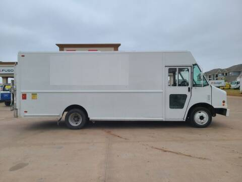 2010 Freightliner MT45 Chassis for sale at TRUCK N TRAILER in Oklahoma City OK