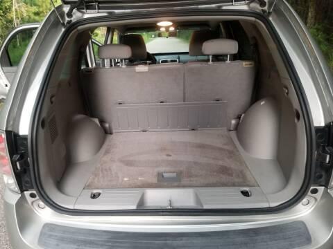 2007 Chevrolet Equinox for sale at J & J Auto Brokers in Slidell LA