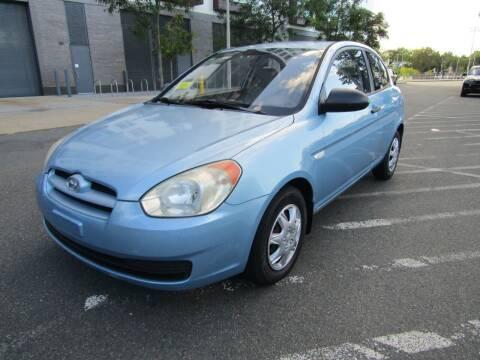 2009 Hyundai Accent for sale at Boston Auto Sales in Brighton MA