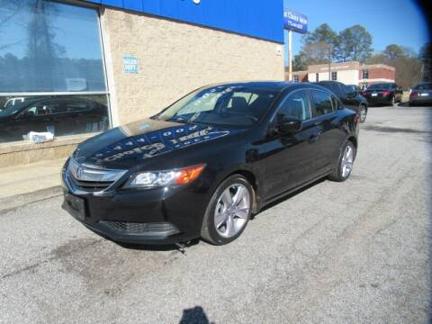 2014 Acura ILX for sale at 1st Choice Autos in Smyrna GA