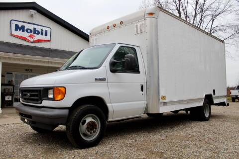 2007 Ford E-Series Chassis for sale at Show Me Used Cars in Flint MI