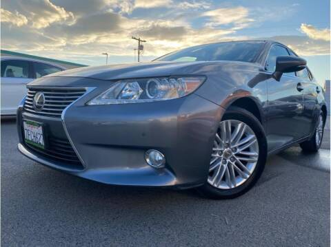 2014 Lexus ES 350 for sale at MADERA CAR CONNECTION in Madera CA