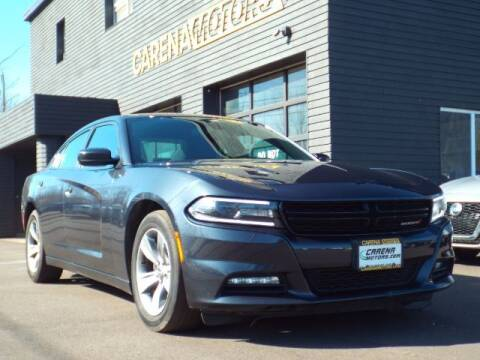 2018 Dodge Charger for sale at Carena Motors in Twinsburg OH