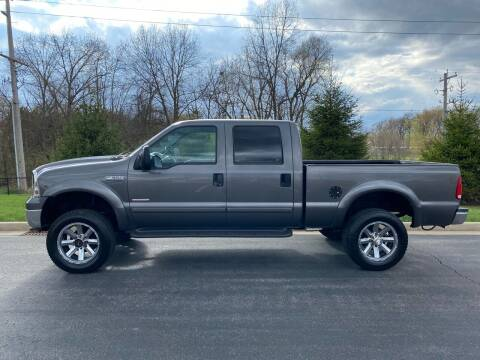 2002 Ford F-350 Super Duty for sale at Encore Auto in Niles MI