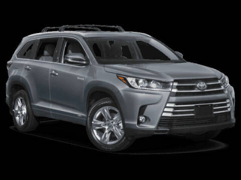 2020 Toyota Highlander for sale at Ideal Motor Group in Staten Island NY