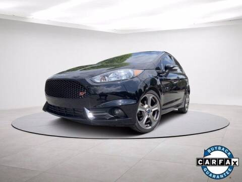 2017 Ford Fiesta for sale at Carma Auto Group in Duluth GA