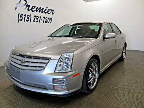 2006 Cadillac STS for sale at Premier Automotive Group in Milford OH