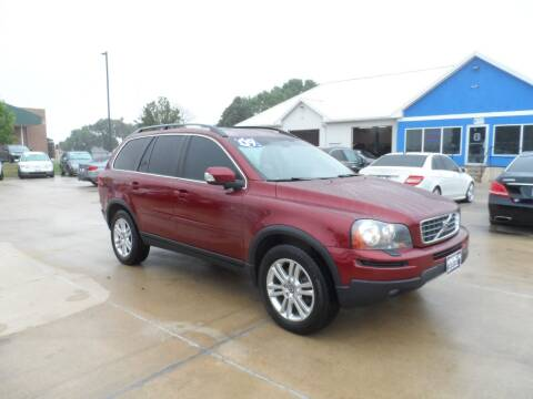 2009 Volvo XC90 for sale at America Auto Inc in South Sioux City NE