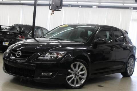 2009 Mazda MAZDASPEED3 for sale at Xtreme Motorwerks in Villa Park IL
