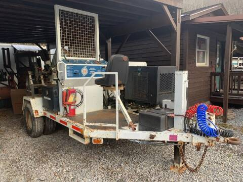 2000 Sherman Reilly PT3366 for sale at Henderson Truck & Equipment Inc. in Harman WV