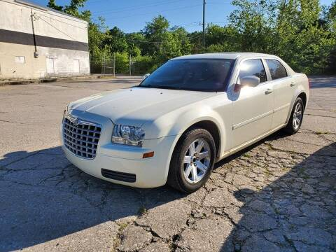 2007 Chrysler 300 for sale at SCI Surplus in Bloomington IN