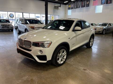 2015 BMW X4 for sale at CarNova in Sterling Heights MI