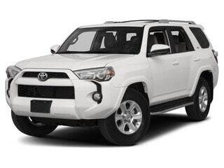 2018 Toyota 4Runner for sale at West Motor Company in Preston ID