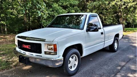 1997 GMC Sierra 1500 for sale at Brian's Auto Mart in Greenbrier TN