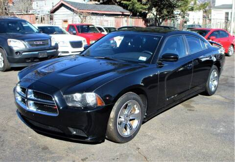 2012 Dodge Charger for sale at Exem United in Plainfield NJ