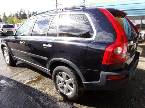 2004 Volvo XC90 for sale at Signature Auto Sales in Bremerton WA