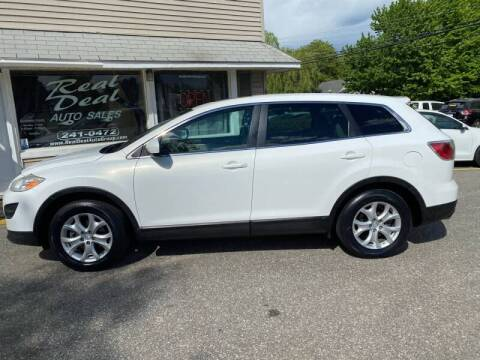 2012 Mazda CX-9 for sale at Real Deal Auto Sales in Auburn ME