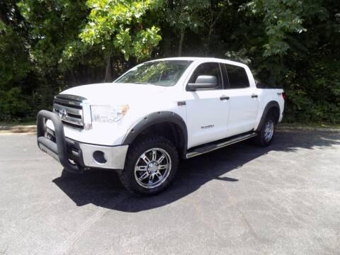 2013 Toyota Tundra for sale at S.S. Motors LLC in Dallas GA