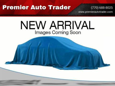 2008 Smart fortwo for sale at Premier Auto Trader in Alpharetta GA