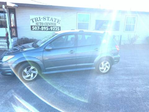2006 Pontiac Vibe for sale at Tri State Auto Center in La Crescent MN