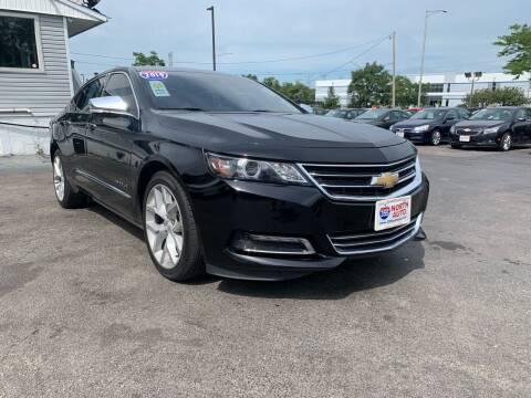 2019 Chevrolet Impala for sale at 355 North Auto in Lombard IL