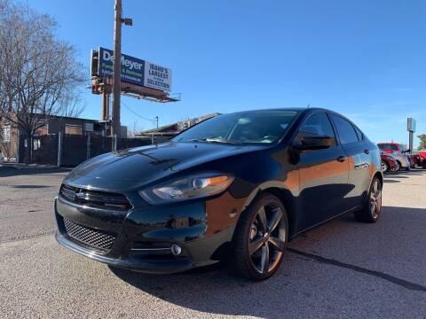 2013 Dodge Dart for sale at Boise Motorz in Boise ID