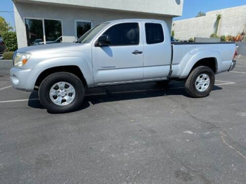 2008 Toyota Tacoma for sale at Curry's Cars Powered by Autohouse - Brown & Brown Wholesale in Mesa AZ