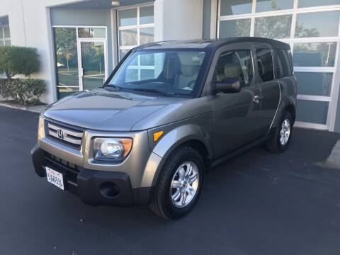 2007 Honda Element for sale at Autos Direct in Costa Mesa CA