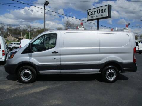 2017 Ford Transit Cargo for sale at Car One in Murfreesboro TN
