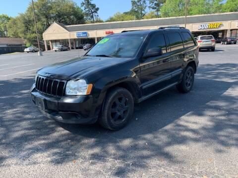 2009 Jeep Grand Cherokee for sale at Auto Mart - Dorchester in North Charleston SC