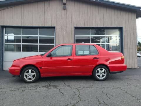 1999 Volkswagen Jetta for sale at Westside Motors in Mount Vernon WA