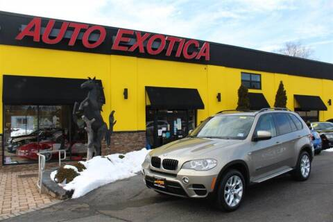 2012 BMW X5 for sale at Auto Exotica in Red Bank NJ
