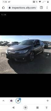 2017 Honda Civic for sale at 6348 Auto Sales in Chesapeake VA