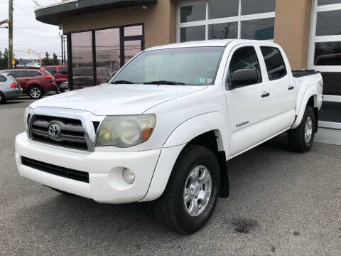 2009 Toyota Tacoma for sale at MAGIC AUTO SALES in Little Ferry NJ