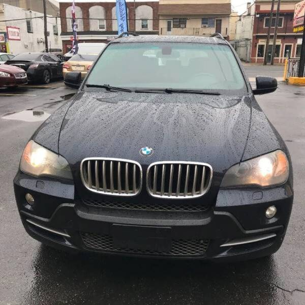 2007 BMW X5 for sale at Xpress Auto Sales & Service in Atlantic City NJ