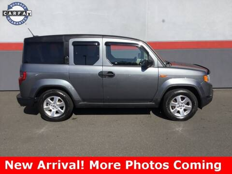 2009 Honda Element for sale at Road Ready Used Cars in Ansonia CT