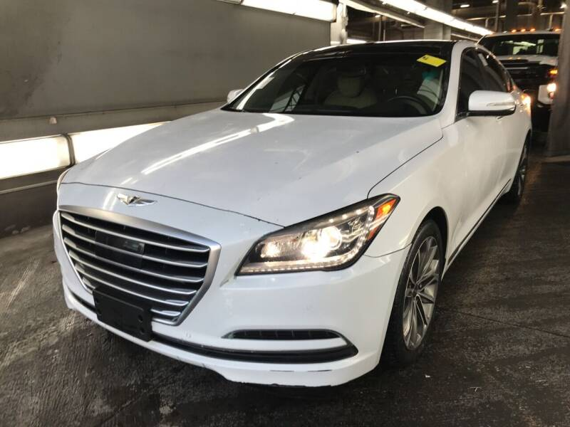 2015 Hyundai Genesis for sale at San Jose Auto Outlet in San Jose CA