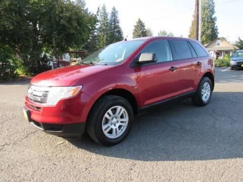2008 Ford Edge for sale at Triple C Auto Brokers in Washougal WA
