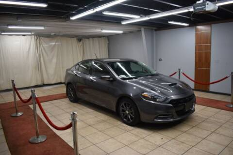 2016 Dodge Dart for sale at Adams Auto Group Inc. in Charlotte NC