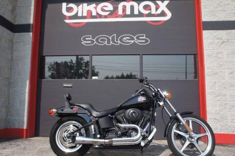 2000 Harley-Davidson Night Train Softail for sale at BIKEMAX, LLC in Palos Hills IL