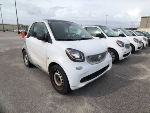 2016 Smart fortwo for sale at Allen Turner Hyundai in Pensacola FL