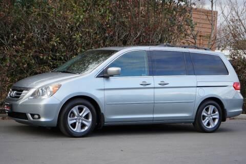 2008 Honda Odyssey for sale at Beaverton Auto Wholesale LLC in Aloha OR