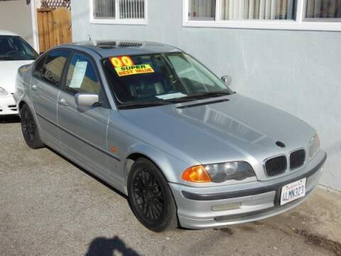 2000 BMW 3 Series for sale at Top Notch Auto Sales in San Jose CA