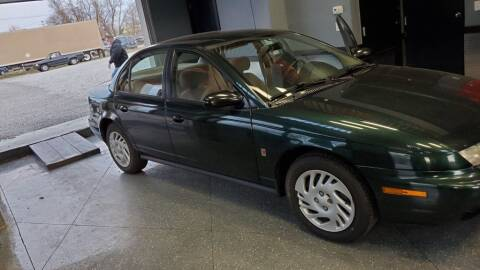 1998 Saturn S-Series for sale at Settle Auto Sales TAYLOR ST. in Fort Wayne IN