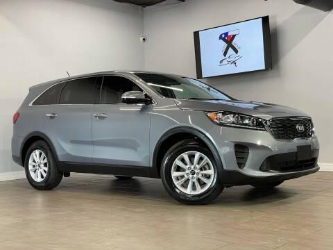 2020 Kia Sorento for sale at TX Auto Group in Houston TX