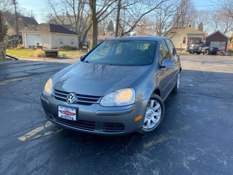 2008 Volkswagen Rabbit for sale at Your Car Source in Kenosha WI