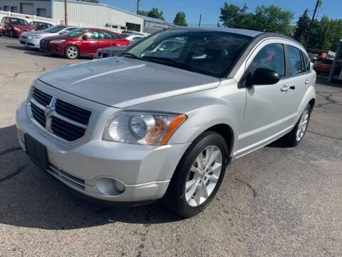2011 Dodge Caliber for sale at RABI AUTO SALES LLC in Garden City ID