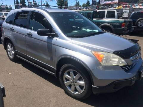 2007 Honda CR-V for sale at Chuck Wise Motors in Portland OR